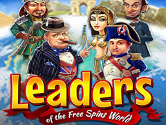 Leaders of the Free Spins Slot