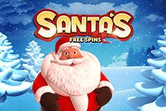 Santa's Free Spins Slot