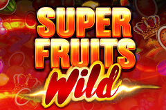 Super Fruits Wild Slot