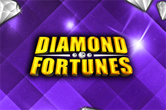 Diamond Fortunes Instant Win Game