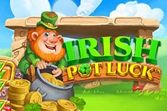 Irish Pot Luck Slot machine