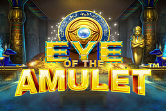 Eye of the Amulet Slot