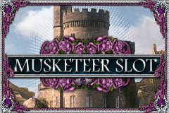 Musketeer Slot
