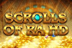 Scrolls Of Ra Slots