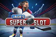 Jagr's Super Slot Machine