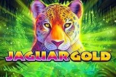 Jaguar Gold Slot Machine