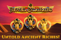 Jewel Scarabs Online Slot