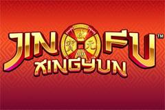 Jinfu Xingyun Online Slot