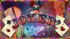 Joker Spin Slot