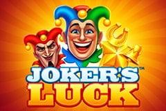 Joker's Luck Slot Machine