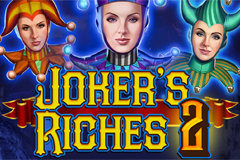 Joker's Riches 2 Online Slot