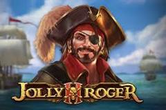 Jolly Roger II Online Slot