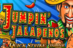 Jumpin' Jalapenos Slot Game