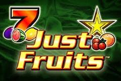 Just Fruits Slot Game