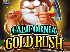 California Gold Rush Slot