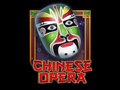 Chinese Opera Slot
