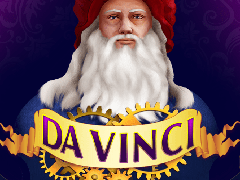 Da Vinci Slot