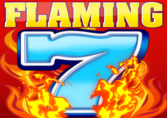 Flaming 7's Slot Review