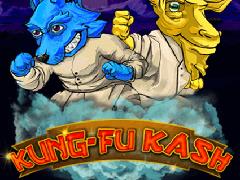Kung-Fu Kash Slot
