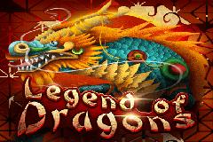 Legend of Dragons Slot