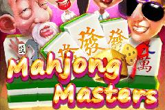 Mahjong Masters Slot