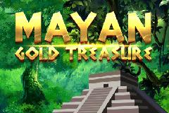 Mayan Gold Treasure Slot