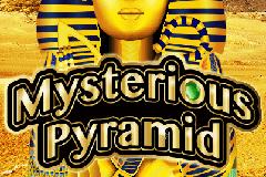 Mysterious Pyramid Slot