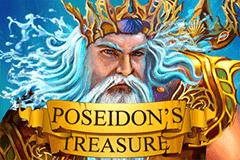 Poseidon's Treasure Slot