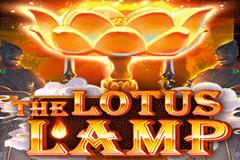 The Lotus Lamp Slot