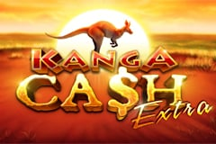 Kanga Cash Extra Slot Machine