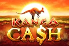 Kanga Cash Slot Machine