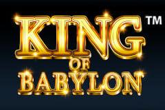 King of Babylon Slot Machine