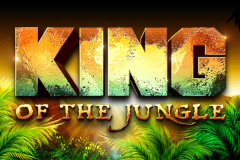 King of the Jungle Slot Machine