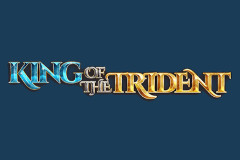 King of the Trident Slot Machine