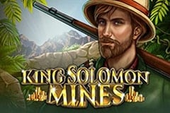 King Solomon Mines Slot Game
