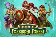 Kingdoms Rise: Forbidden Forest Slot Machine