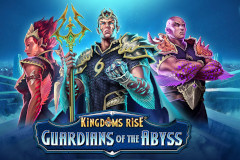 Kingdoms Rise: Guardians of the Abyss Slot Machine