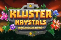 Kluster Krystals Megaclusters Online Slot