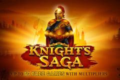 Knight's Saga Slot