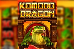 Komodo Dragon Slot Machine