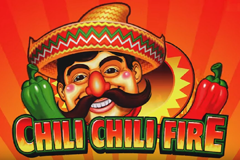 Chili Chili Fire Slot
