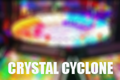 Crystal Cyclone Slot