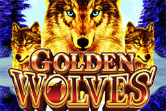 Golden Wolves Slot