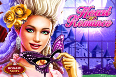Heart Of Romance Slot