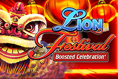 Lion Festival: Boosted Celebration