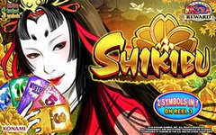 Shikibu Slot