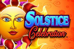 Avis sur la machine à sous Solstice Celebration
