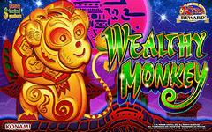 Wealthy Monkey Slot
