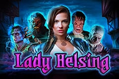Lady Helsing Slot Machine