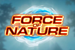 Force of Nature Slot